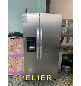 TỦ LẠNH SIDE BY SIDE SPELIER SP 535RF