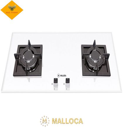 Bếp Gas Malloca AS 9502W